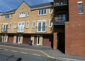 Thumbnail 4 bed terraced house to rent in Quayside, Commercial Road, Barnstaple, N Devon