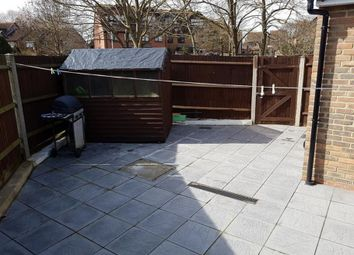 Thumbnail 2 bed end terrace house for sale in Berrydale Road, Hayes
