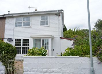 Thumbnail 3 bedroom semi-detached house for sale in Sweet Briar Lane, Swansea, Swansea