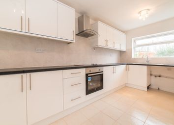 Thumbnail 2 bedroom terraced house for sale in Bedwell Crescent, Stevenage, Hertfordshire