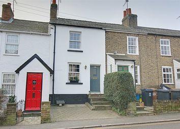 2 bed cottage for sale in Station Road, Sawbridgeworth, Hertfordshire CM21