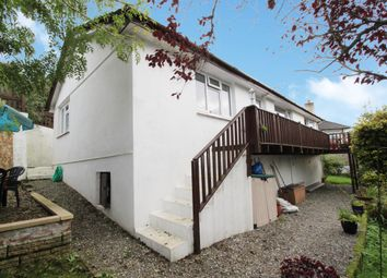 4 bed detached bungalow for sale in Dunheved Road, Launceston PL15