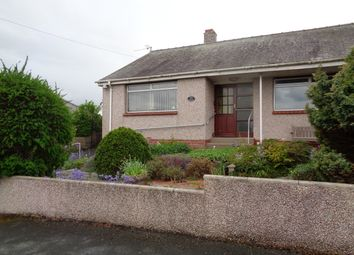 Thumbnail 2 bed detached bungalow for sale in Mt Barnard View, Ulverston