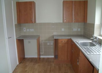 Thumbnail 1 bed flat to rent in Bembridge, Telford, Brookside