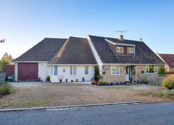 4 bed detached house for sale in Stour Row, Shaftesbury SP7