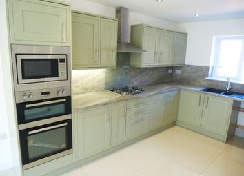 Thumbnail 3 bed town house for sale in Market Street, Mexborough