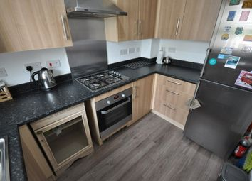 Thumbnail 2 bedroom semi-detached house for sale in Copper Beeches, Meins Road, Blackburn