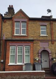 Thumbnail 2 bed maisonette for sale in Allington Road, London