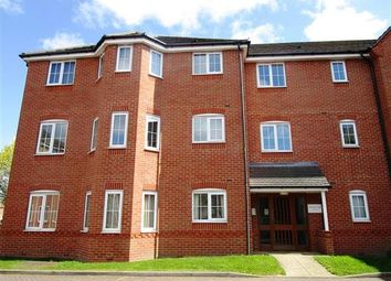 Thumbnail 2 bed flat to rent in Wedgbury Close, Wednesbury