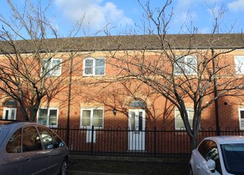 Thumbnail 3 bedroom terraced house to rent in Cherry View, Wood Street, Crewe, Cheshire