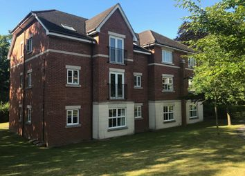 Thumbnail 2 bed flat to rent in Darlington Road, Basingstoke