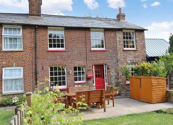 Thumbnail 3 bed end terrace house for sale in Bradden Lane, Gaddesden Row, Hertfordshire