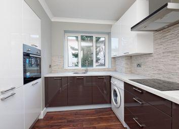 Thumbnail 2 bedroom flat for sale in 11 Cherrybank Road, Merrylee, Glasgow