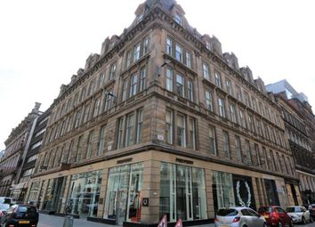 2 bed flat to rent in Miller Street, Glasgow G1