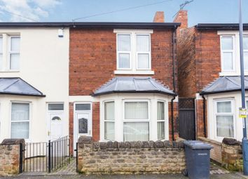 Thumbnail 3 bedroom terraced house for sale in Hardwick Street, Derby, Derbyshire