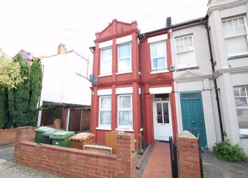Thumbnail 1 bed flat to rent in Spencer Road, Harrow, Middlesex