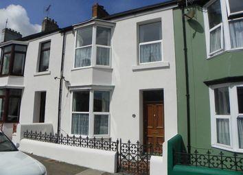 Thumbnail 4 bed terraced house for sale in Argyle Street, Pembroke Dock