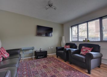 Thumbnail 3 bed maisonette to rent in James Bedford Close, Pinner, Middlesex