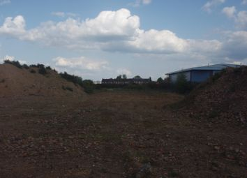 Thumbnail Land for sale in Wellhead Lane, Perry Barr, Birmingham