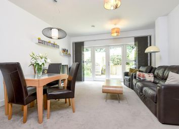 Thumbnail 3 bedroom end terrace house to rent in Cholsey Meadows, Wallingford
