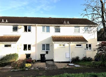 Thumbnail 2 bed terraced house for sale in Rosewell Close, Honiton