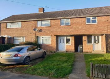 Thumbnail 2 bed terraced house for sale in Langmead Road, Crewkerne