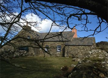 Thumbnail 3 bed detached house for sale in Pen-Y-Mynydd Farmhouse, Dinas Cross, Newport, Pembrokeshire