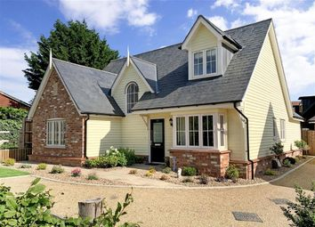 Thumbnail 3 bed detached house for sale in Saxon Way, Maidstone, Kent