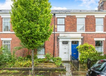 Thumbnail 4 bed terraced house for sale in St. Ignatius Square, Preston