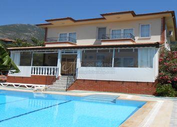 Thumbnail 5 bed villa for sale in Ovacik, Fethiye, Mugla, Fethiye, Muğla, Aydın, Aegean, Turkey