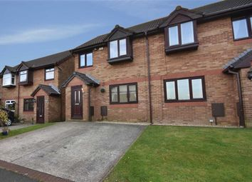 Thumbnail 3 bed semi-detached house for sale in Newgale Close, Penlan, Swansea