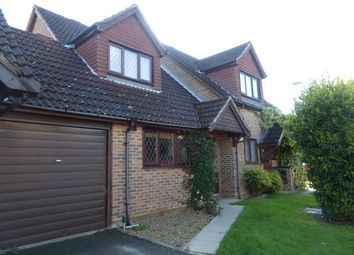 Thumbnail 3 bed property to rent in Pettys Brook Road, Chineham, Basingstoke