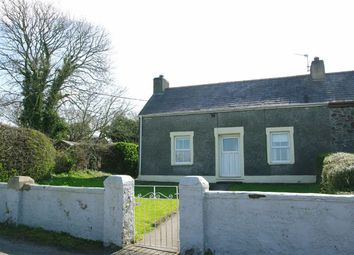 Thumbnail 2 bed cottage for sale in Foxhall, Llangwm, Haverfordwest
