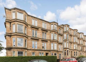 Thumbnail 2 bed flat for sale in Ingleby Drive, Glasgow, Lanarkshire