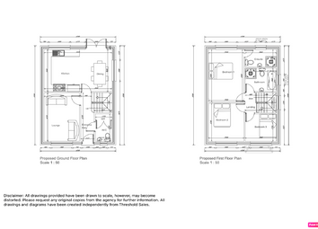 Thumbnail 3 bed detached house for sale in Park Road, Gowerton, Swansea