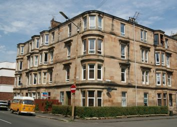 Thumbnail 1 bed flat to rent in Newlands Road, Cathcart