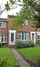 Thumbnail 2 bedroom terraced house to rent in Clarehaven, Stapleford