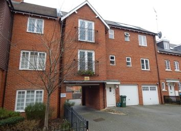 Thumbnail 1 bed flat to rent in Wroughton Road, Princess Mary Gate, Halton