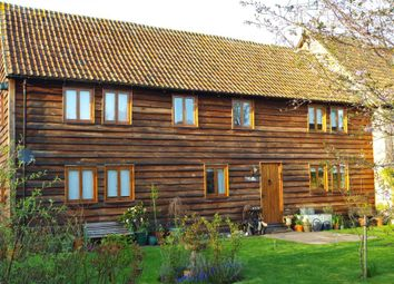 Thumbnail 4 bed semi-detached house for sale in Brinsop Court, Herefordshire