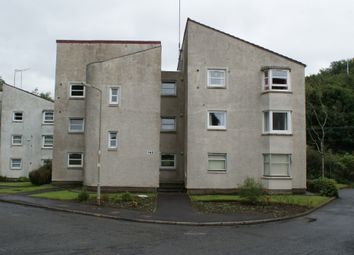 Thumbnail 1 bed flat to rent in 148 Milngavie Road, Bearsden