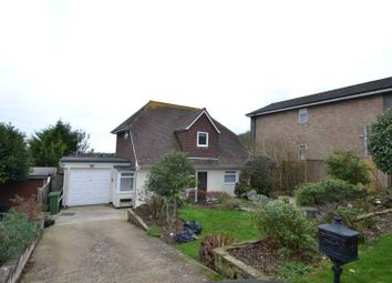 Thumbnail 2 bed detached house to rent in Abbey Road, Eastbourne