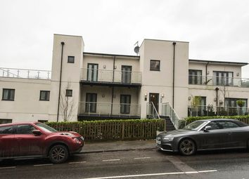 Thumbnail 2 bed flat for sale in Mount Harry Road, Sevenoaks, Kent