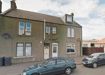 Thumbnail 1 bed flat for sale in 525, Wellesley Road, Methil, Fife KY83Pd