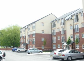 Thumbnail 2 bedroom flat to rent in Actonville Avenue, Wythenshawe, Manchester
