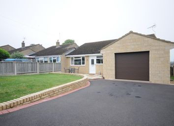Thumbnail 3 bed bungalow for sale in Paynes Meadow, Whitminster, Gloucester