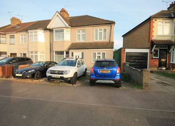 Thumbnail 4 bed semi-detached house for sale in Rose Glen, Romford