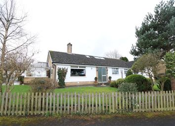 Thumbnail 3 bed bungalow for sale in Solway View, Kirkbampton, Carlisle, Cumbria