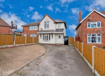 Thumbnail 3 bedroom semi-detached house for sale in Victoria Avenue, Bloxwich, Walsall