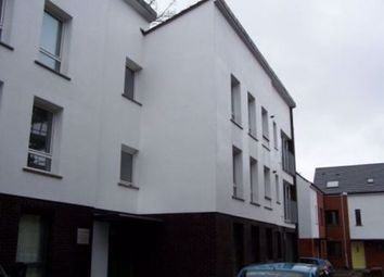 Thumbnail 2 bedroom flat to rent in Clonard Street, Belfast