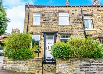 Thumbnail 2 bed end terrace house for sale in Moorgate Street, Halifax